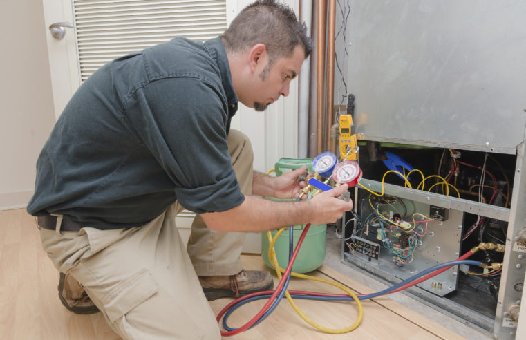 How Maintaining Your HVAC Can Save on Your Energy Costs