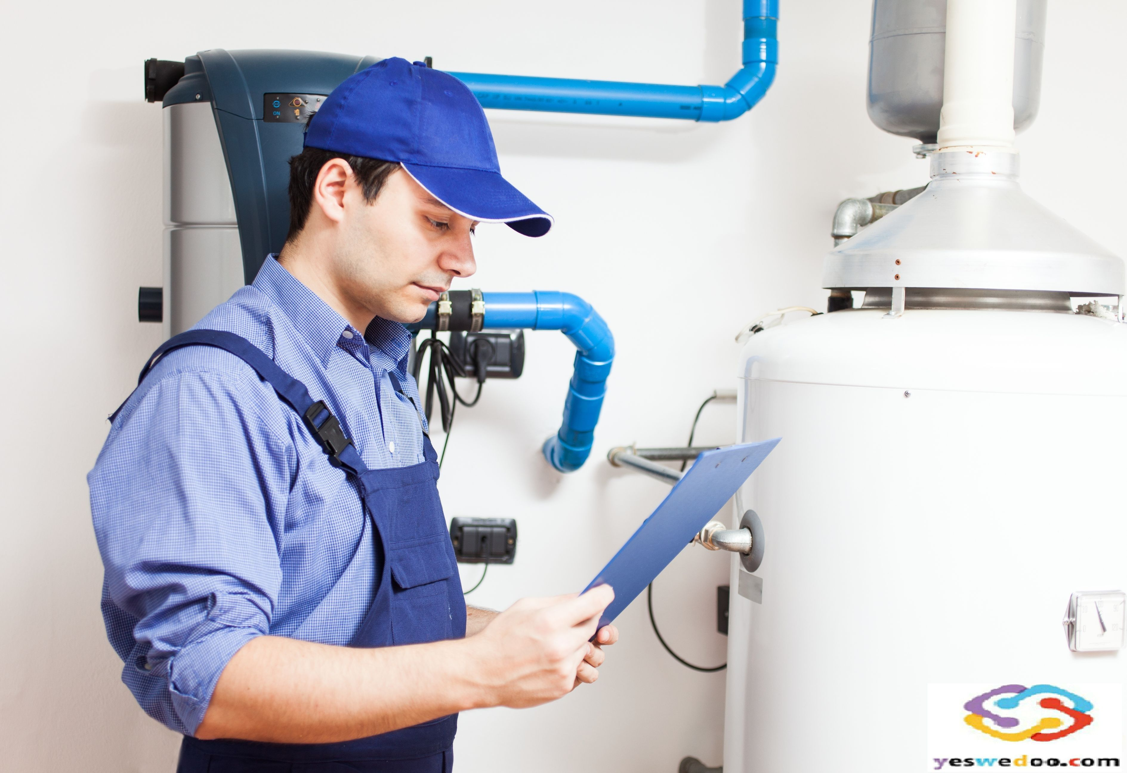 Three Things You Should Look for When You Hire a Plumber for Your Repair Problems