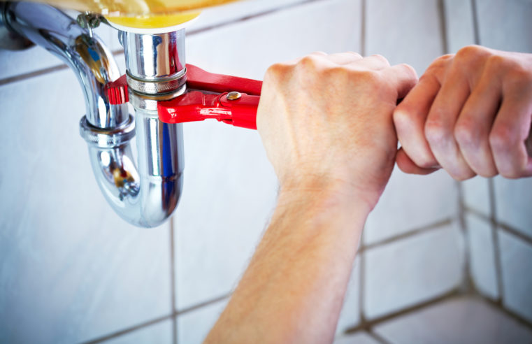 The Five Most Common Plumbing Services