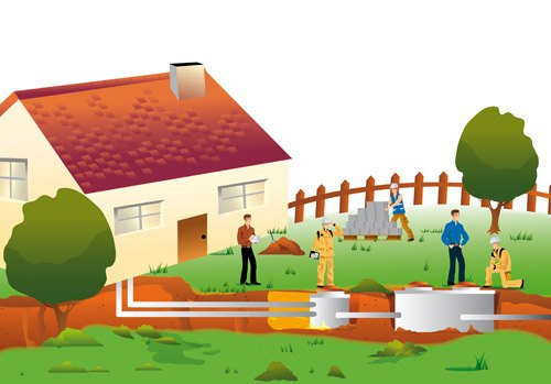 Tips on Maintaining Your Septic System