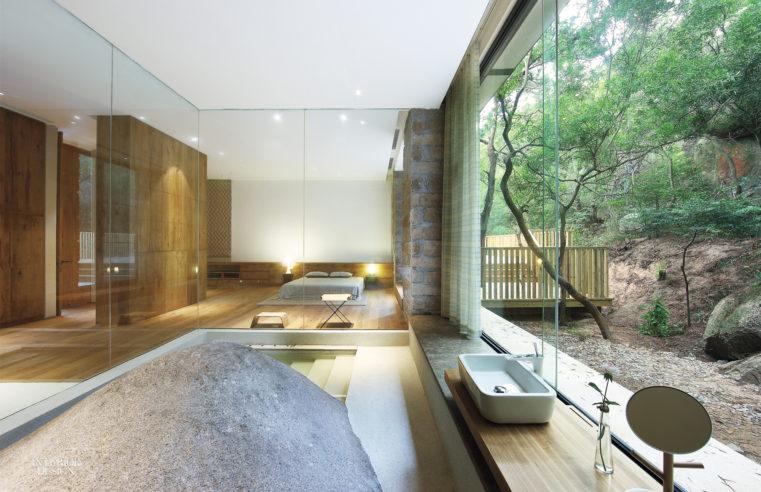 Bohemian Stylish – Becoming Theme For Beachfront Luxurious Houses
