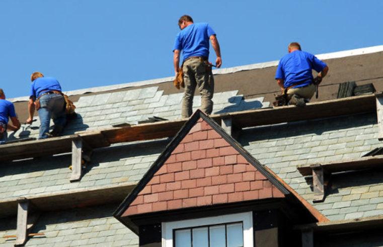 Essentials of Choosing an Industrial Roof Repair Company