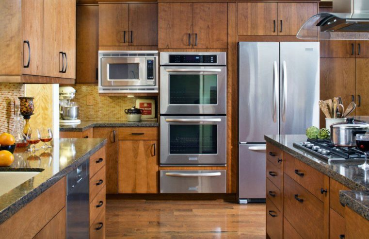 From a Rock to a Arduous Place in Your Kitchen