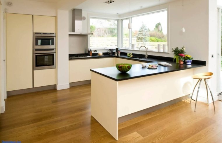 How To Enrich Kitchen Decor With Customized Cupboard Designs?
