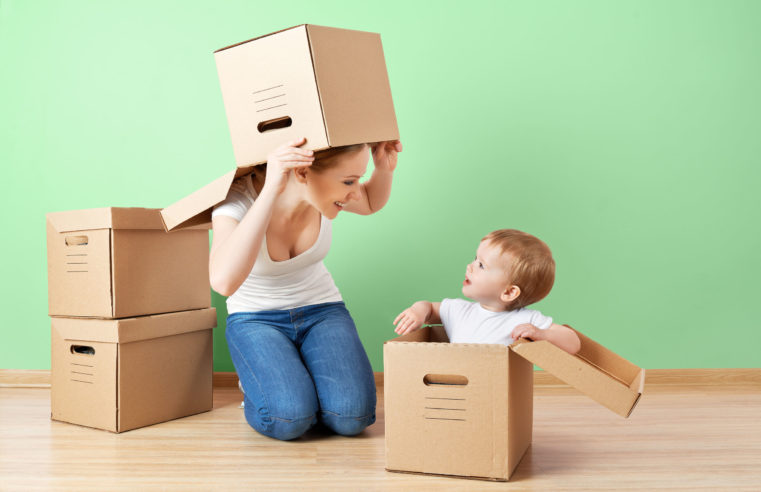 How To Choose Packers and Movers In Dallas