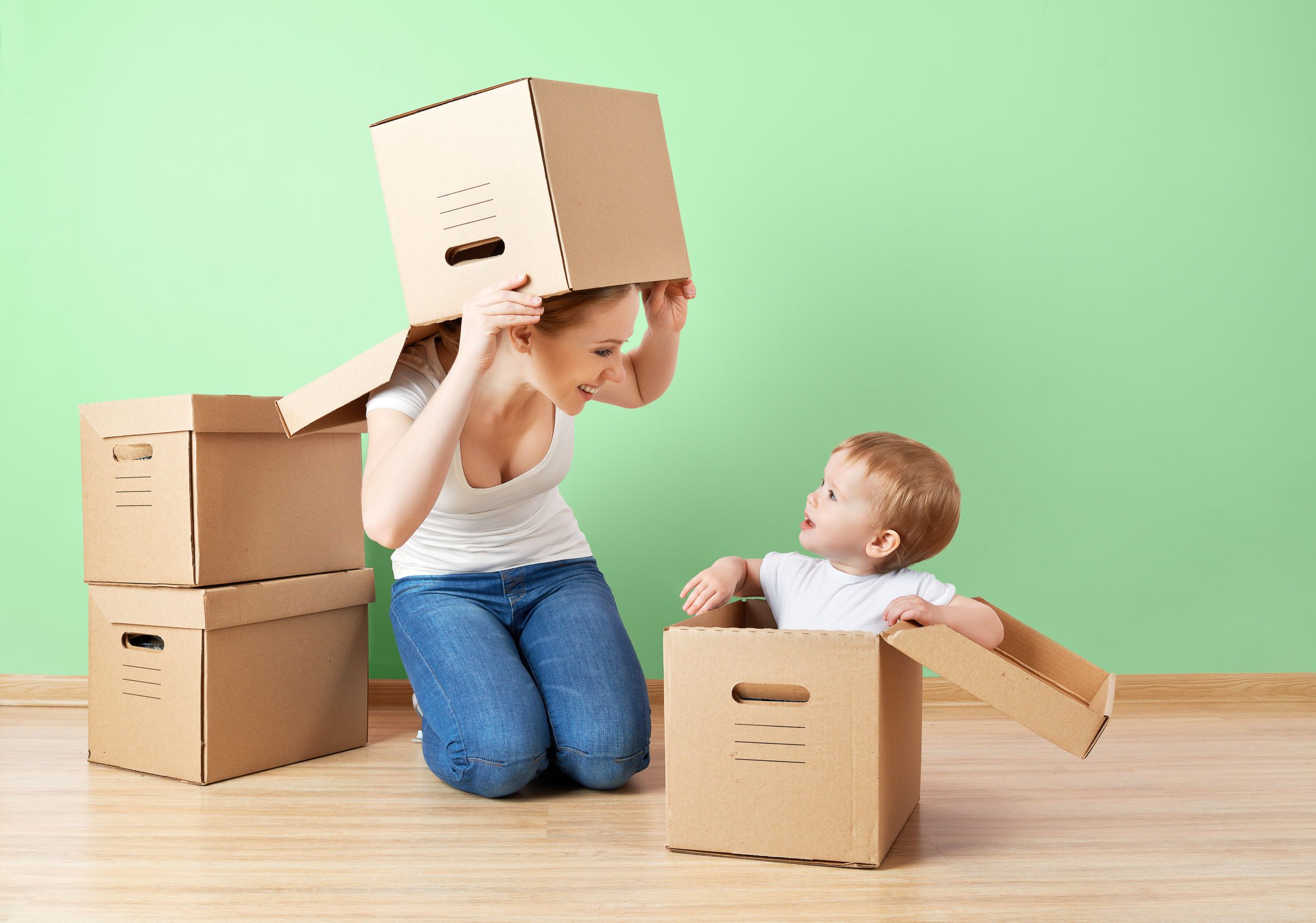 How To Select Packers and Movers In Dallas