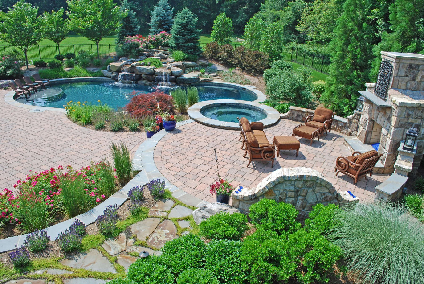 Inspirational Business Landscaping Glenview