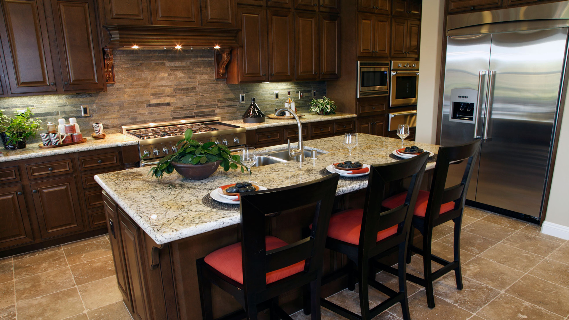Kitchen Producers – Answer to Rebuild Current Kitchen