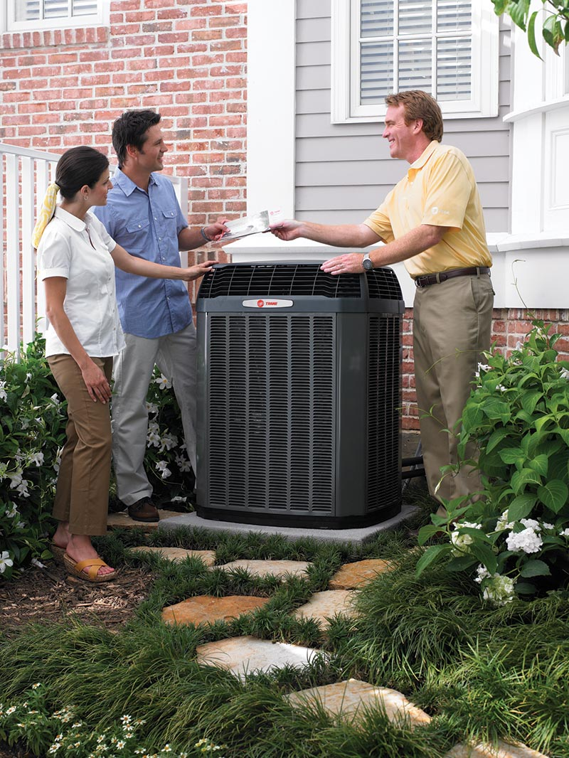 Trying For The Greatest Air Conditioners – Some Tricks to Select The Proper One