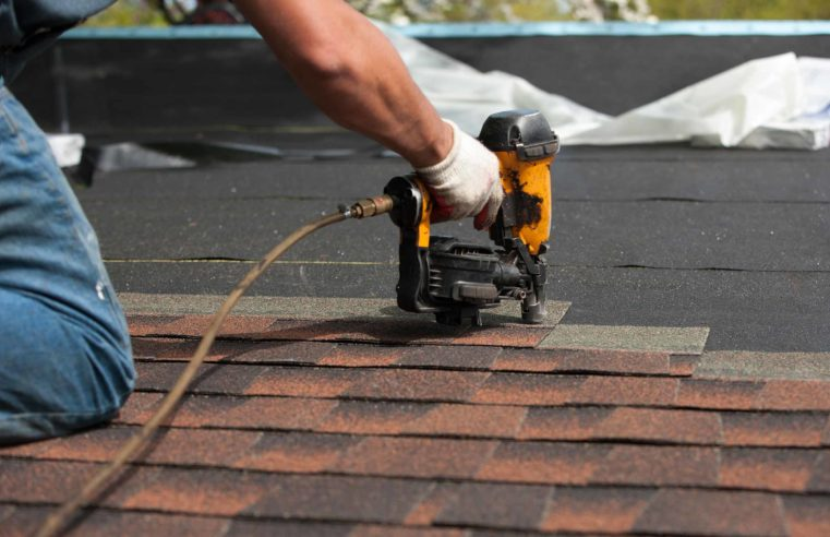 Make Correct Roof Restoration for a Completely satisfied Life at Your Candy Dwelling