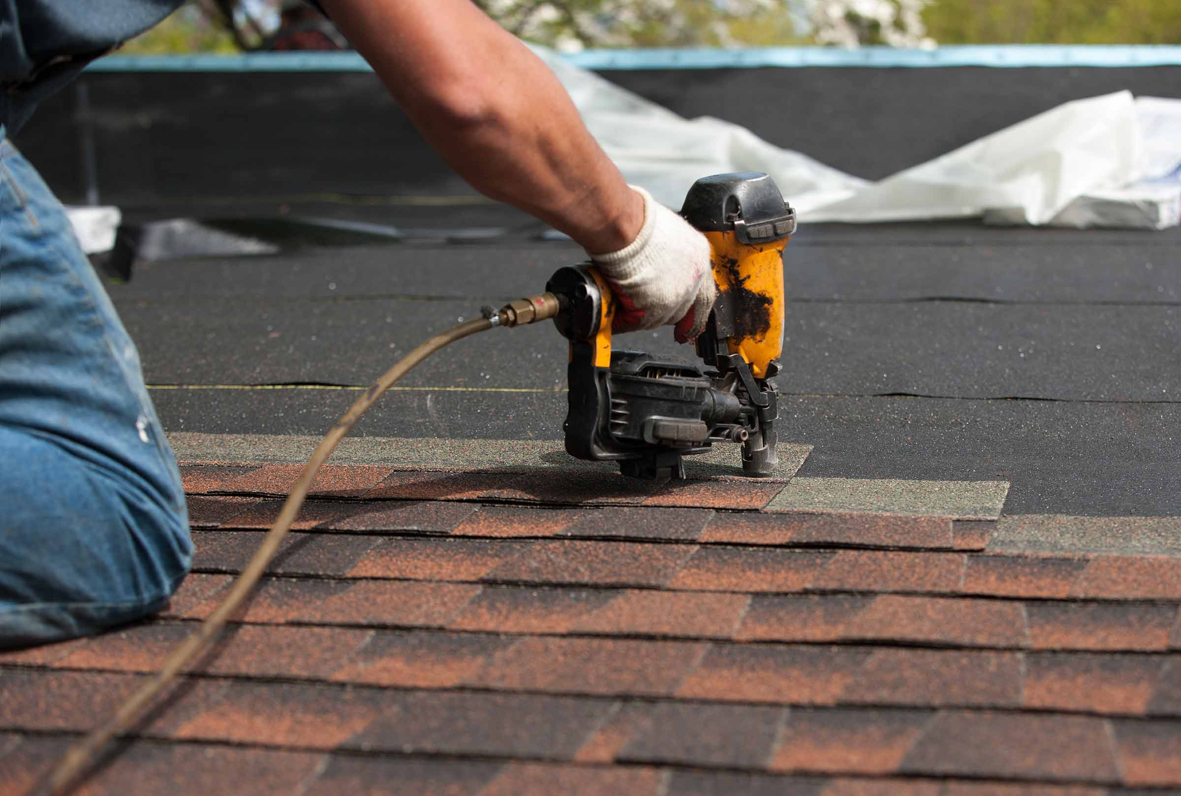 Make Proper Roof Restoration for a Happy Life at Your Sweet Home
