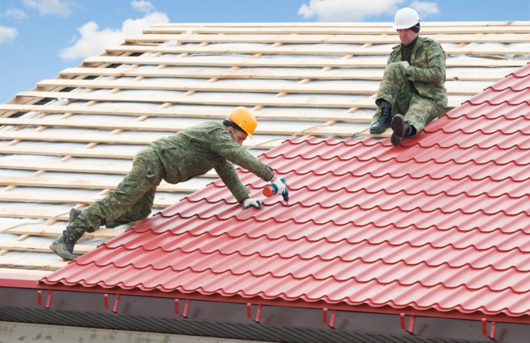 Supplies used for Flat Roofing
