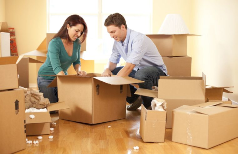 Packers and Movers in Toronto