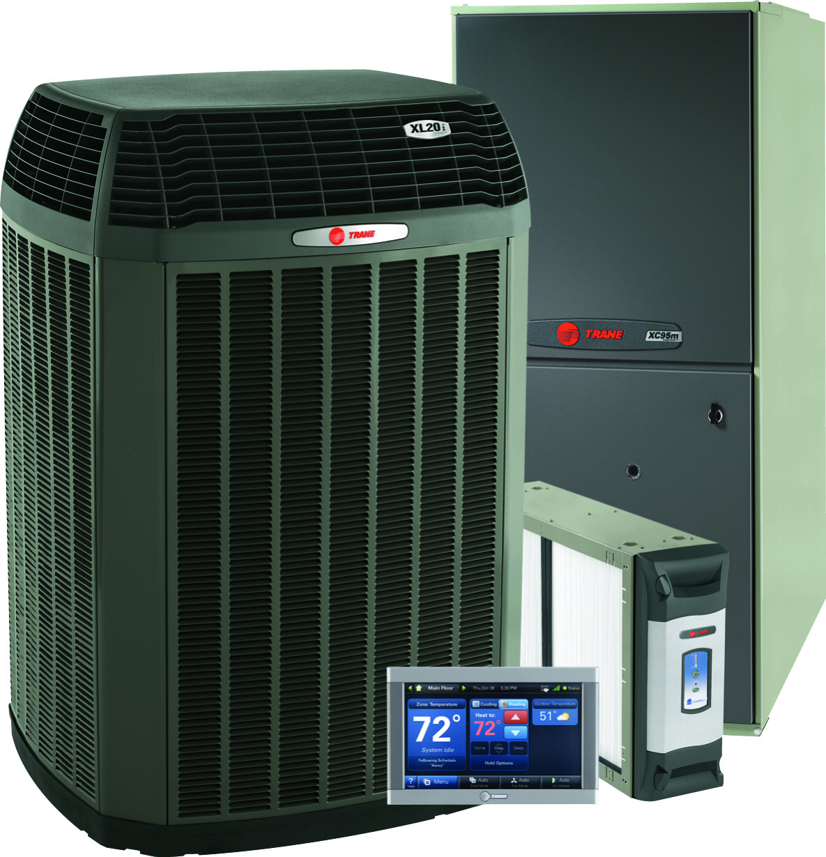 Professional Heating Installation Service Hoffman Estates IL