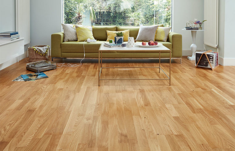 Refresh The Look of Hard Wood Floors With Floor Sanding
