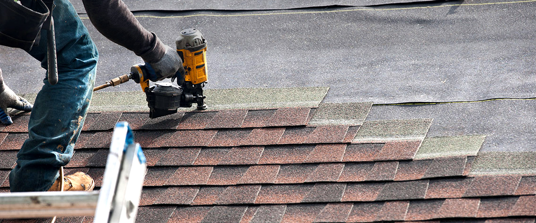 Searching For Roof Leak Repair Services