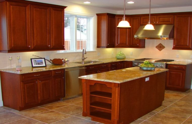 The Skilled And Professional Transforming Firm Renders Wonderful Kitchen Refurbishing