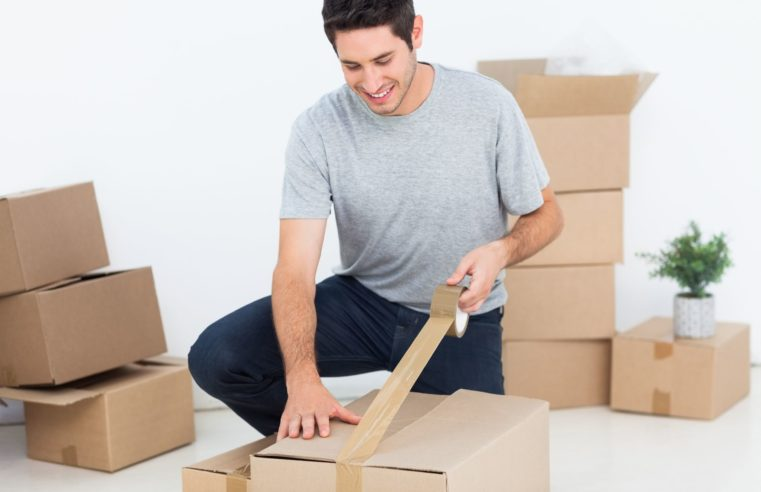 Issues Have to Contemplate Whereas Selecting Greatest Packers and Movers