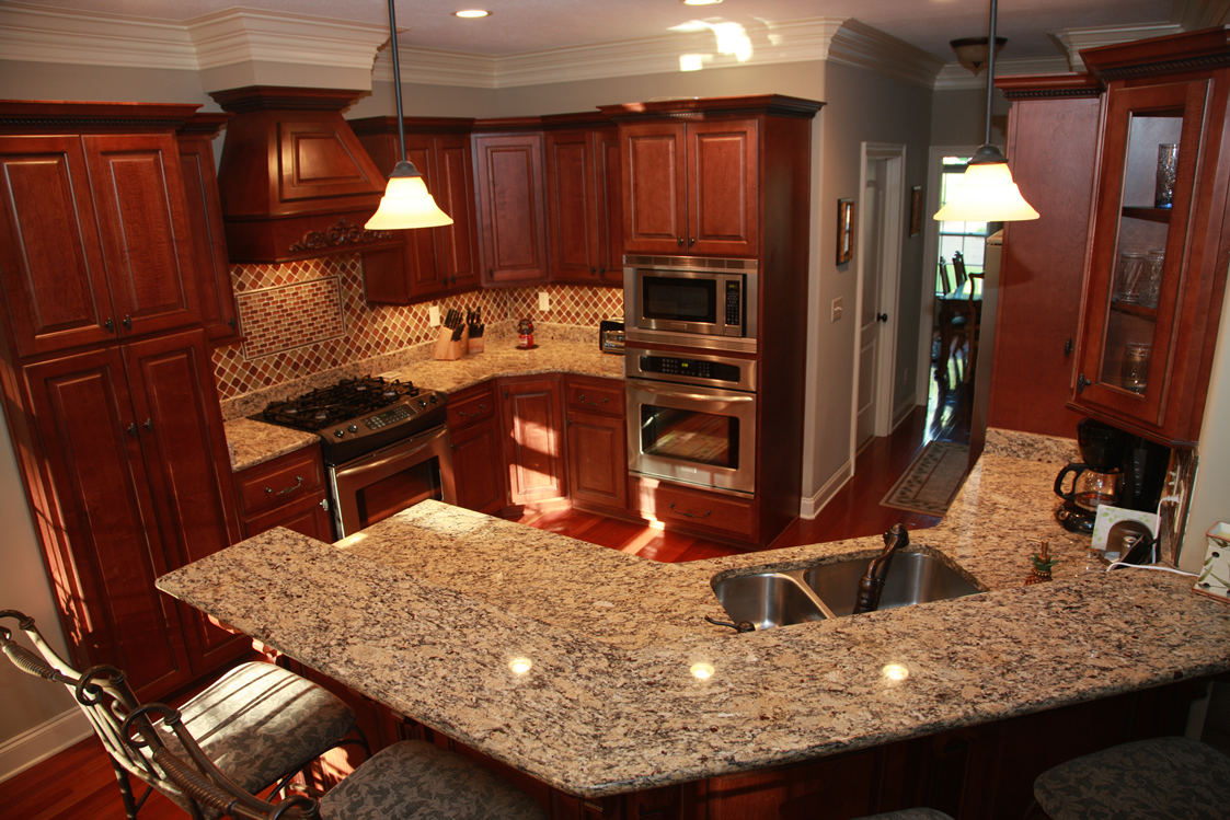 Things To Decide Before Designing Kitchen Cabinet