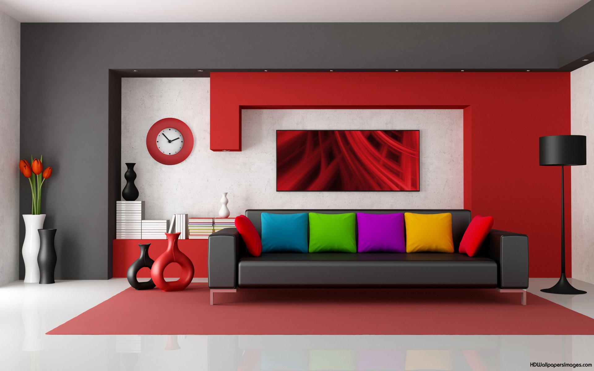 Tips For Ofiice Interior Design From Experts