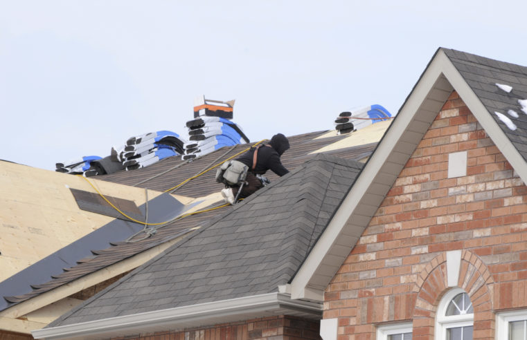 Ideas To Preserve Your Roof Maintained
