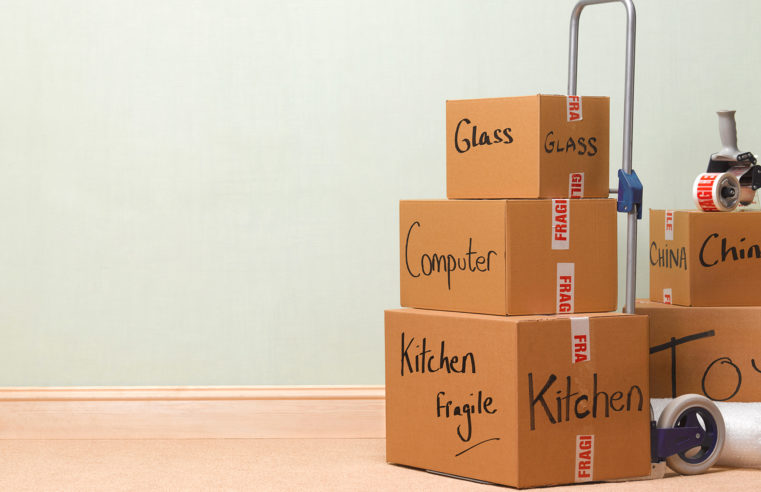 What to Verify to Transfer Your Workplace or Dwelling With The Help Finest Movers and Packers?