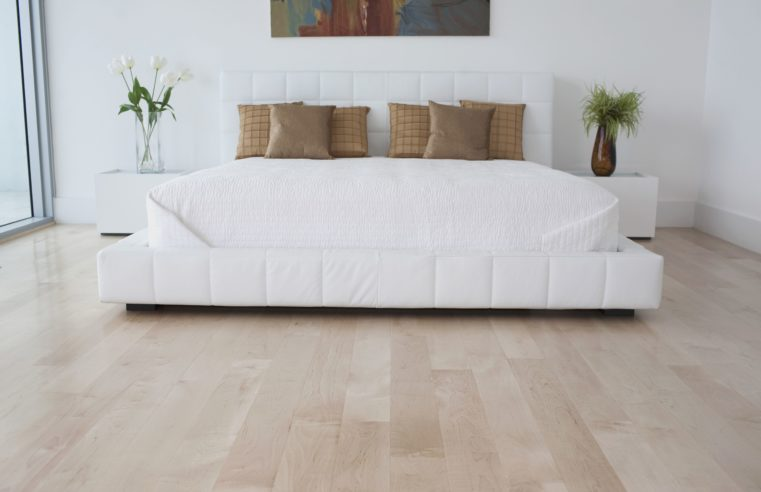 Why Should I Choose Laminate Flooring?