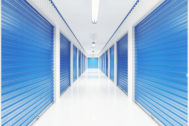 Top Four amenities to look for in a self-storage facility