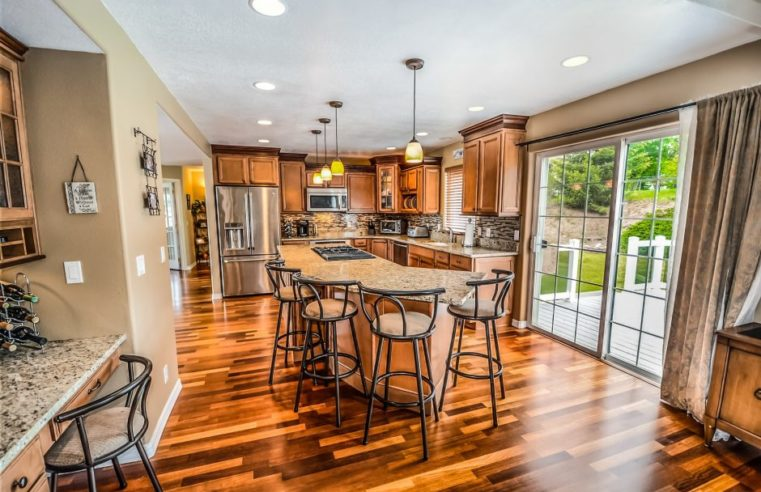 Home Improvement: Revitalizing the Wood in Your Home