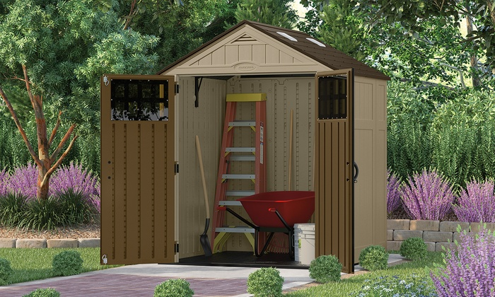 Three Things You Need to Know About Buying the Right Outdoor Storage Building