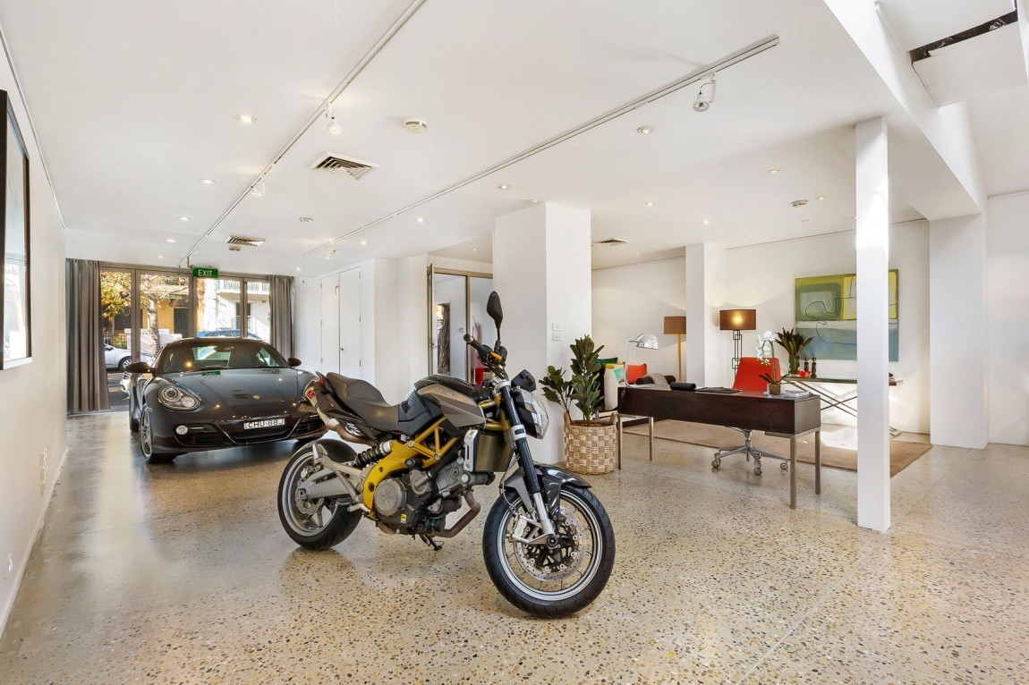 Standard Factors to Consider when Building a Home Garage