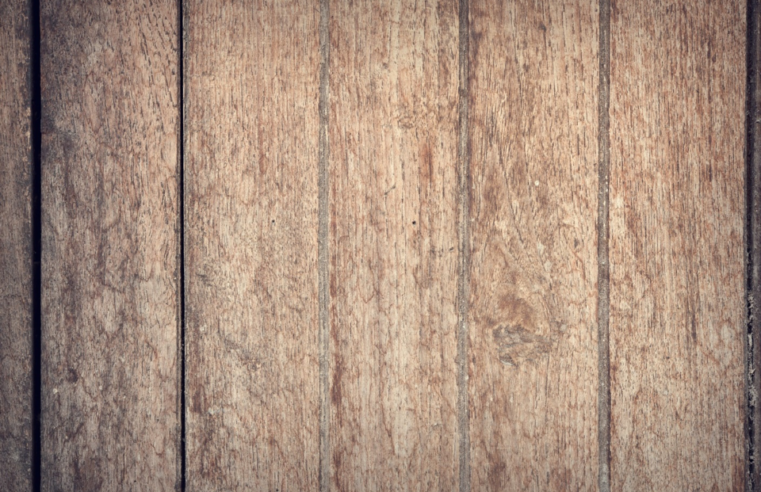 How To Revitalize Your Old Hardwood Floors