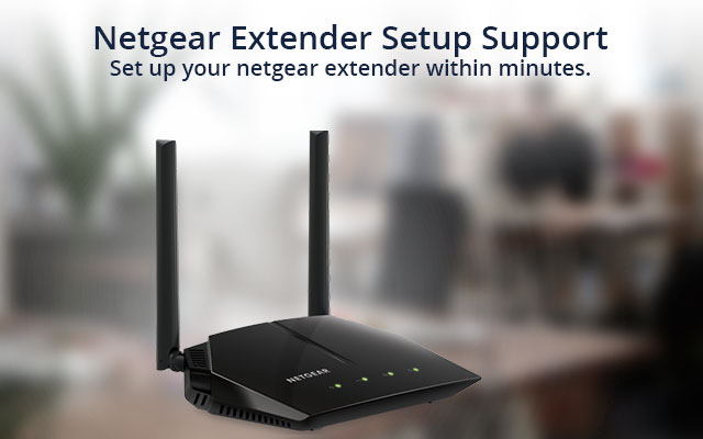 Netgear Extender Setup – Installation And Common Issues