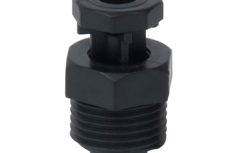 What's A 4/2 Compressed Air Valve?