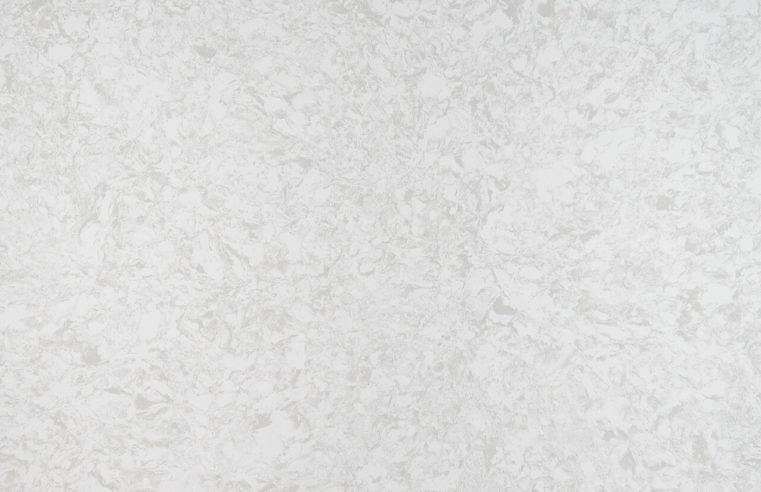 White quartz harbors microorganisms