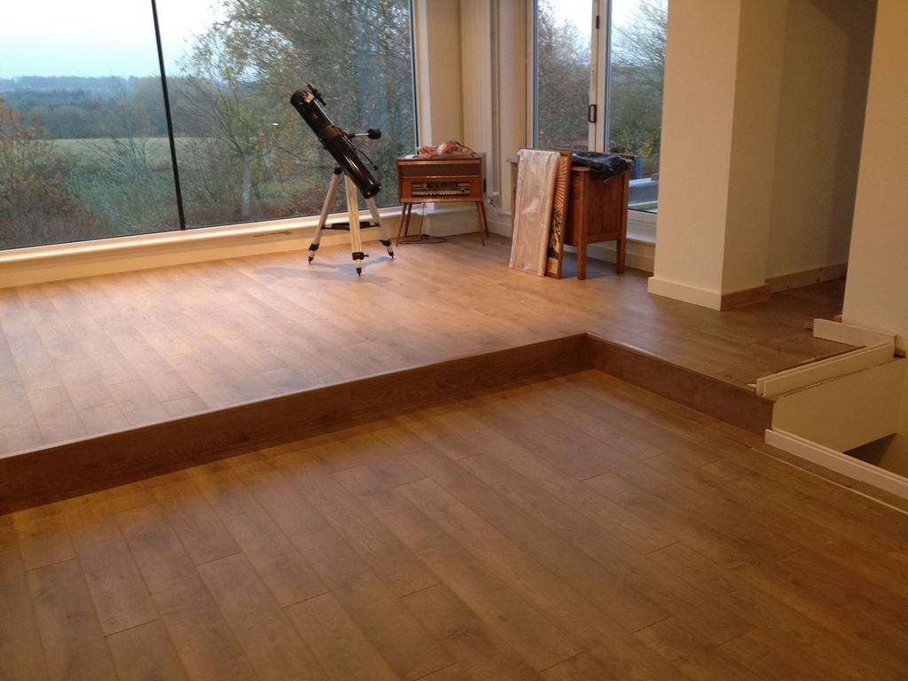 Great Tips to Measure Up Your New Laminate Floor Successfully