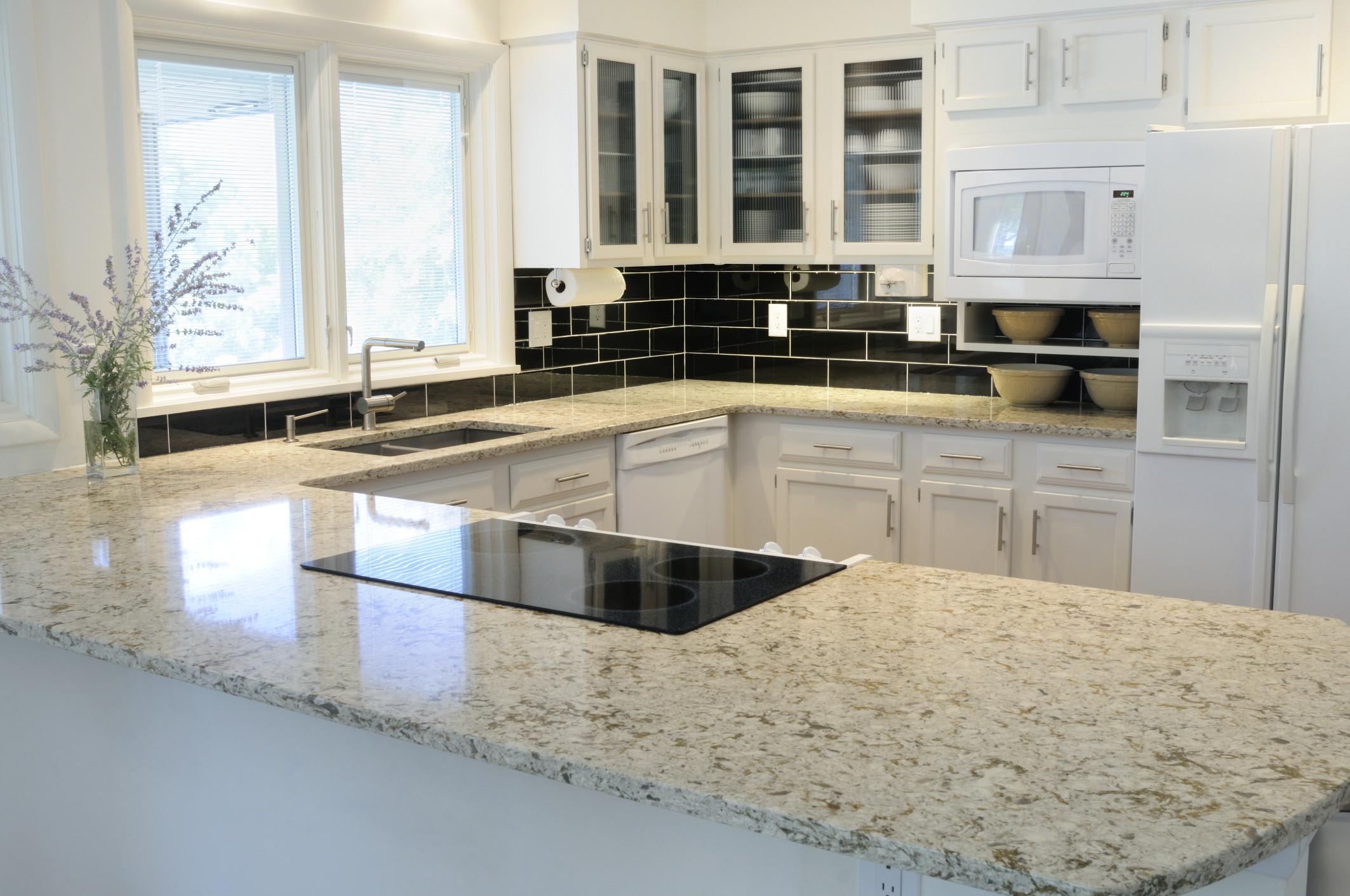 Topic: Reasons Homeowners Prefer Countertops Made Of Black Granite