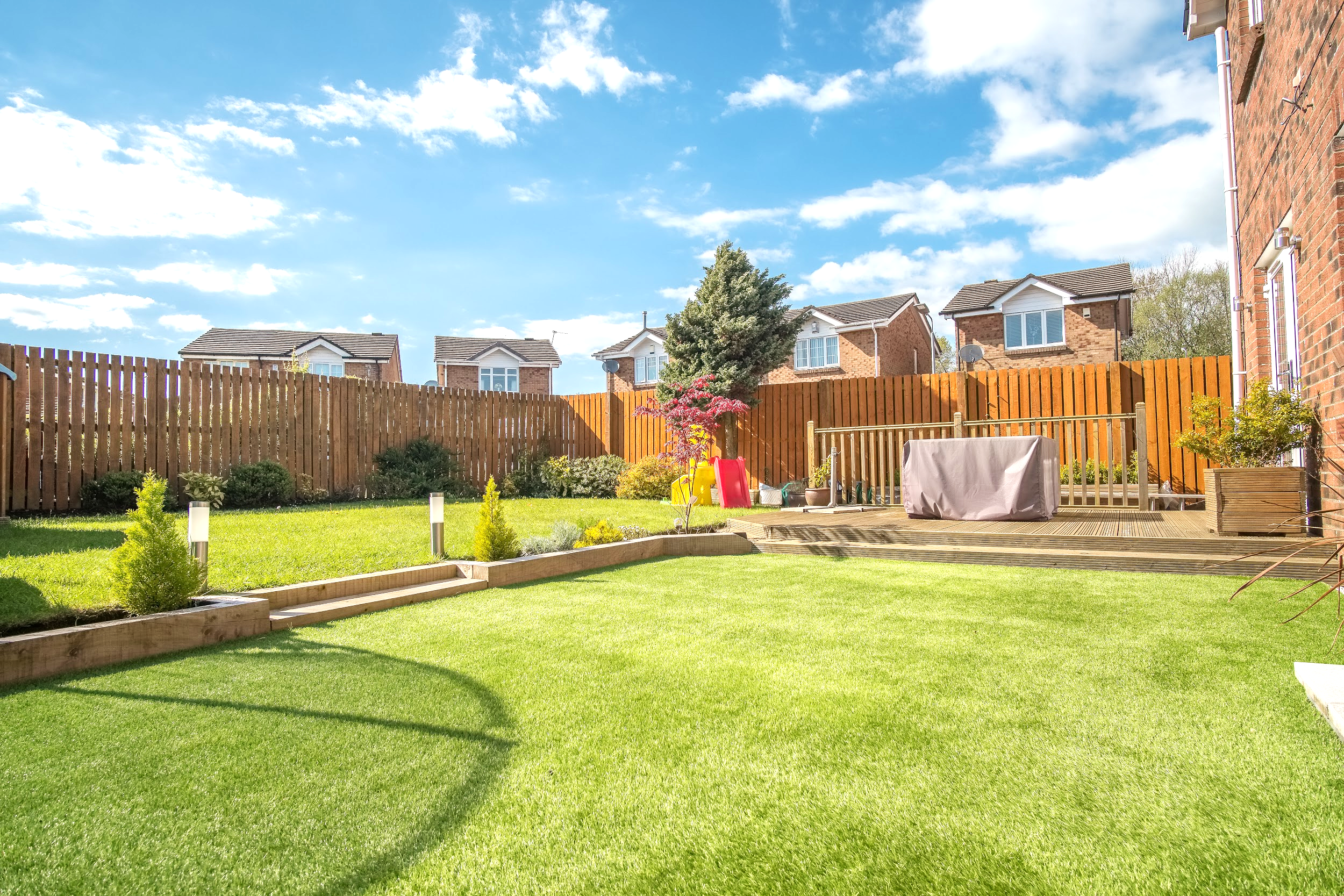 Reasons Why Artificial Grass Is An Asset To Your Home