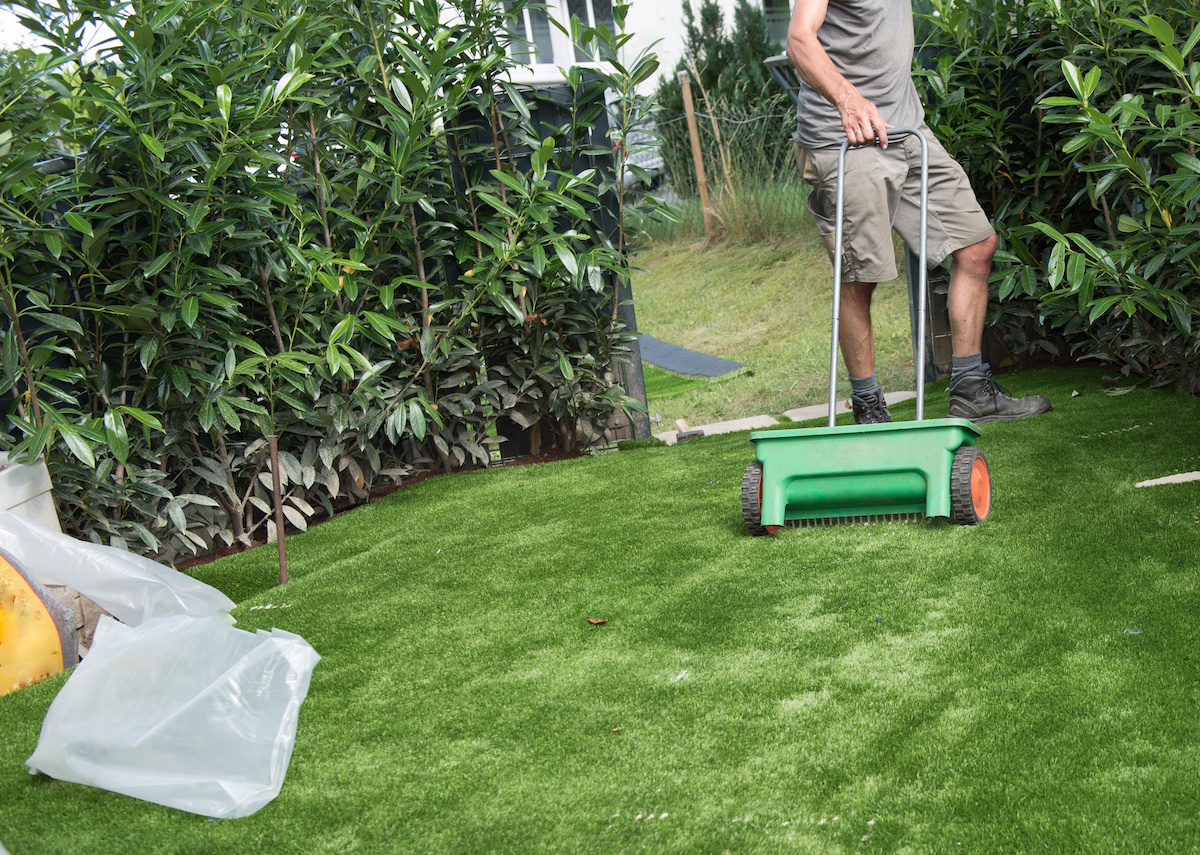 Follow These Maintenance Tips to Get the Most of Your Turf