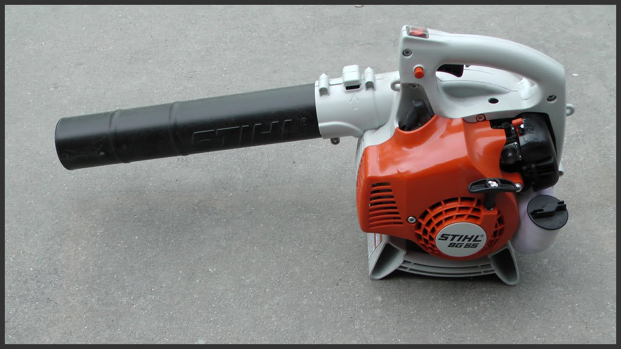 7 Simple Tips for Using Your Leaf Blower