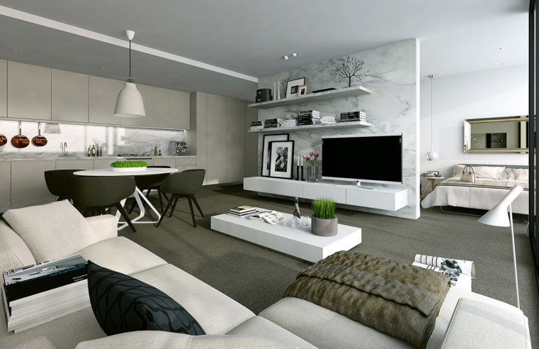 Common Apartment Design Mistakes that Everyone Must Avoid