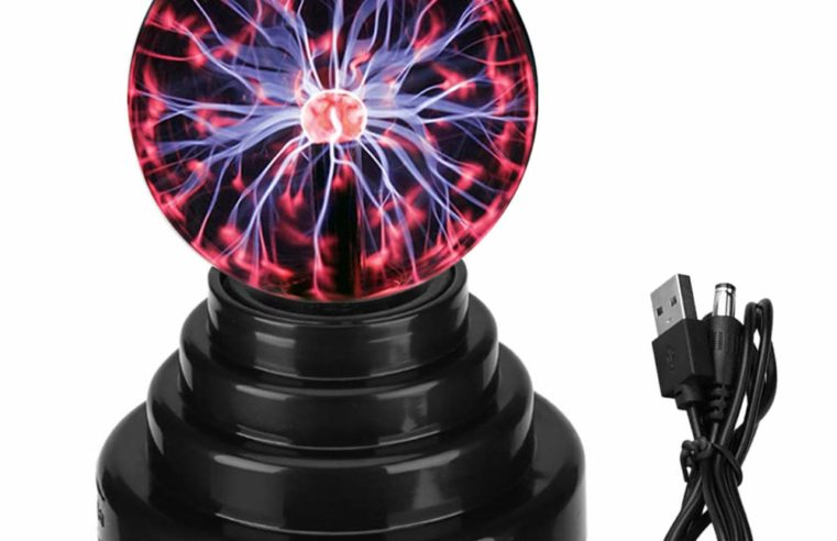 Science Behind Touch Sensitive Lamps
