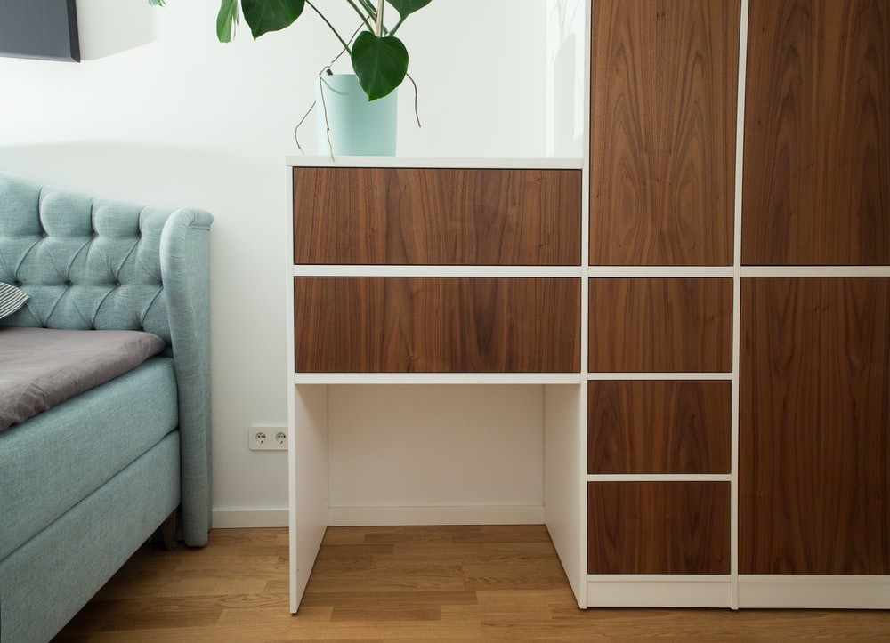 Fitted Wardrobes and Other Improvement Ideas That Increase Home Value
