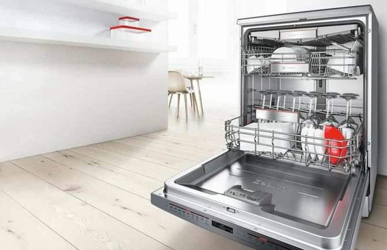 Buy Dishwasher in Australia with Confidence
