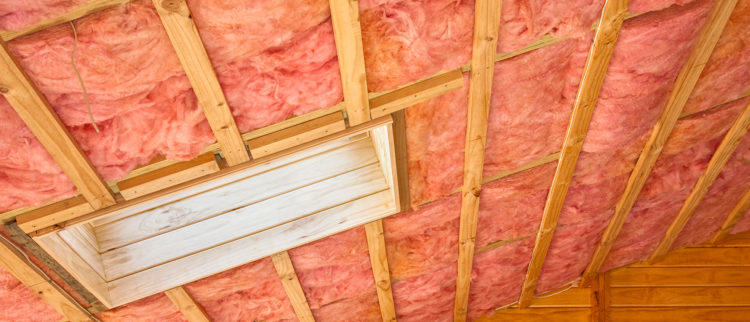 Which services to expect from an insulation installation company?