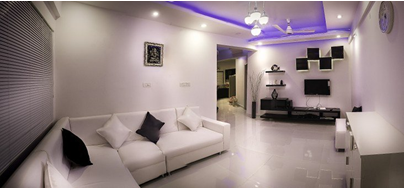 Ideas to Help You Create a Luxury Look in Your Living Room