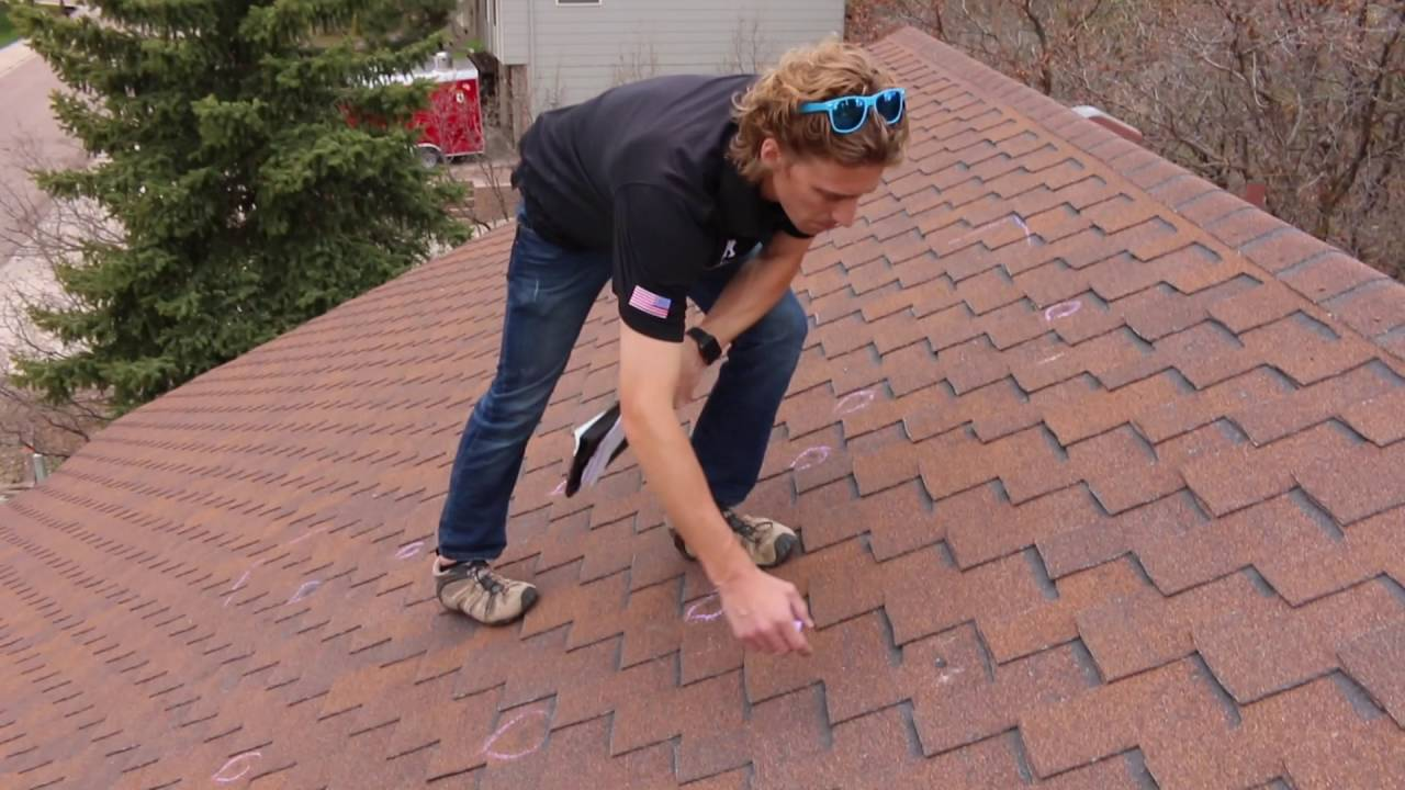 When Should I Inspect My Roof For Damage?