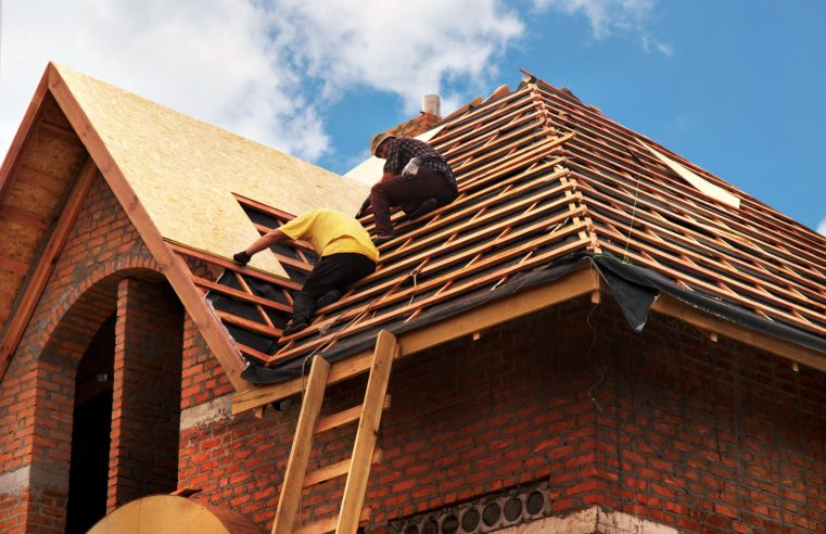 How A Cheap Roofing Contractor Could Cost You: