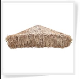How to get a long life Palapa Umbrella Tops?