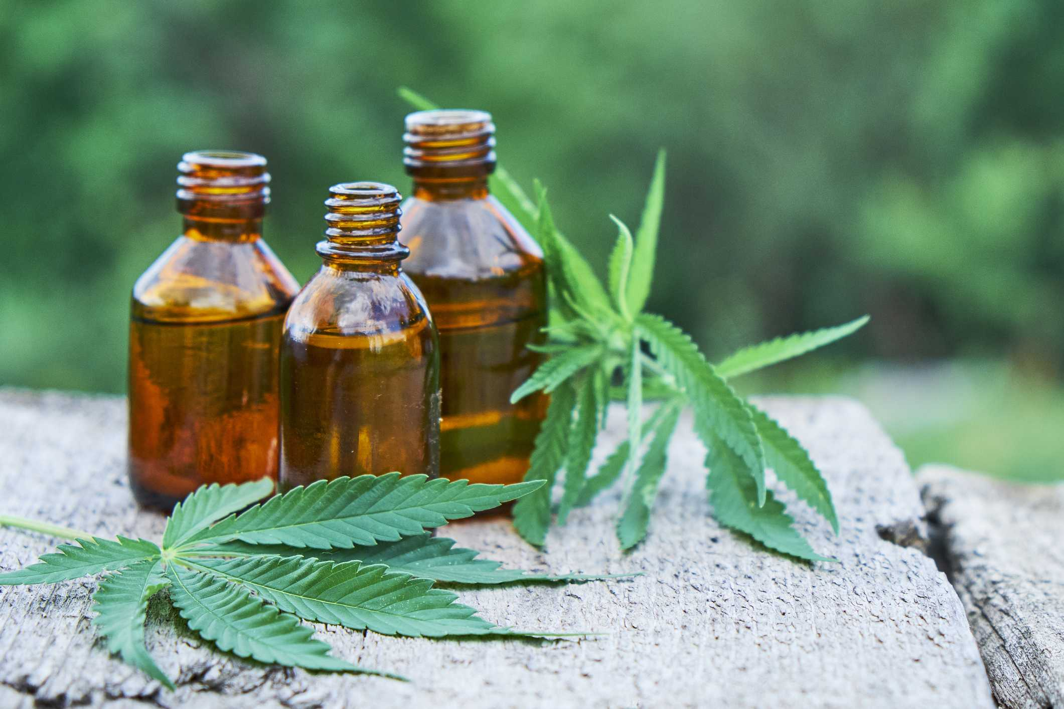 What Benefits Does CBD Provide To Athletes And Sportsmen